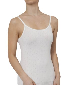 Traditional Thermal RTR Side Seam Free Cami