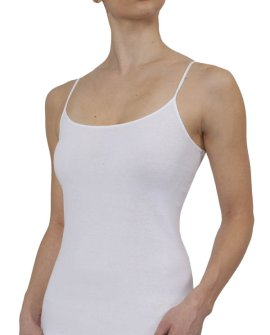 Soft Organic Cotton Camisole