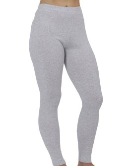Soft Organic Cotton Leggings