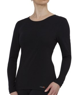 Womens Re-energisers Long Sleeve Thermal