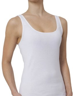 Soft Organic Cotton Vest